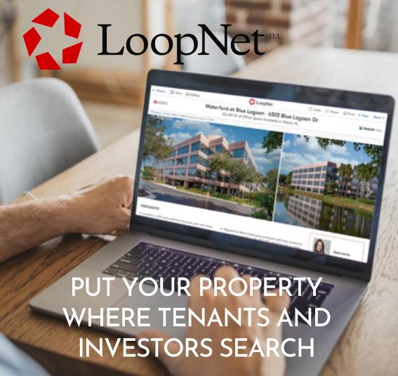 LoopNet Advertising